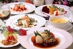 美食家のオーベルジュ  キャトルセゾンのイメージ