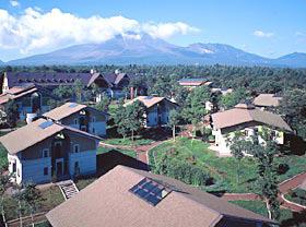 紀州鉄道軽井沢ホテルのイメージ