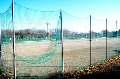 竹内テニスのイメージ