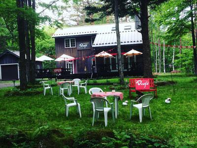 D-caféのイメージ